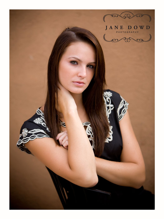 Alpharetta High School Senior