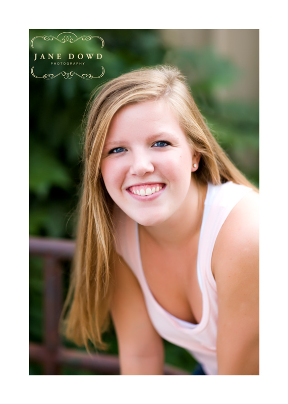 Alpharetta High School. Alpharetta High School Senior Portraits